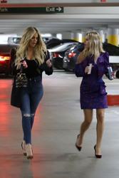 Khloe Kardashian - Out in LA 10/29/18