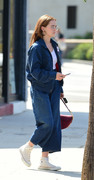 Zoey Deutch - Out in LA 6/7/18