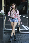 Madison Beer Out Shopping in Beverly Hills 06/18/2018594875899254544