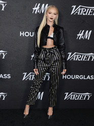 Jordyn Jones - Variety's Annual Power Of Young Hollywood in West Hollywood 8/28/18