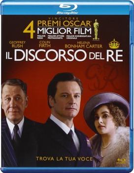 Il discorso del re (2010) BD-Untouched 1080p AVC DTS HD iTA AC3 iTA-ENG