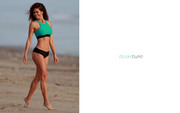 Brooke Burke : Bikini Wallpapers x 18