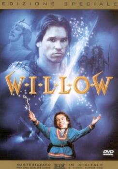 Willow (1988) [Edizione Speciale] DVD9 Copia 1:1 ITA-ENG-FRE