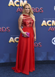 Miranda Lambert - 53rd Annual ACM Awards in Las Vegas 4/15/18