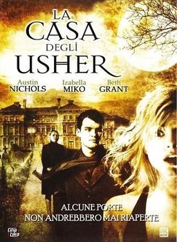 La Casa Degli Usher (2006) DVD5 COPIA 1:1 ITA ENG