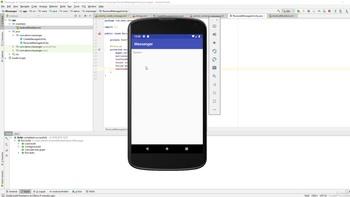 Андроид разработка с нуля до Junior + Java для начинающих (2018) Видеокурс