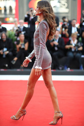 Izabel Goulart - 'Roma' Premiere during the 75th Venice Film Festival 8/30/18