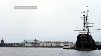 Самые шокирующие гипотезы. Петербург до нашей эры (2018) SATRip