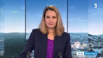 Lise Riger – Janvier 2019 960e651099513734
