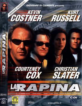 La rapina (2001) DVD9 COPIA 1:1 ITA ENG