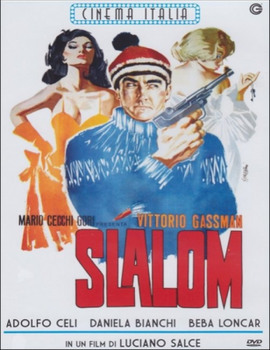 Slalom (1965) DVD5 Copia 1:1 ITA-ENG