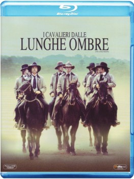I cavalieri dalle lunghe ombre (1980) .mkv FullHD 1080p HEVC x265 DTS ITA AC3 ENG