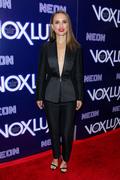Natalie Portman - Premiere of Neon's 'Vox Lux' in Hollywood 12/5/2018 c1e6c41054320754