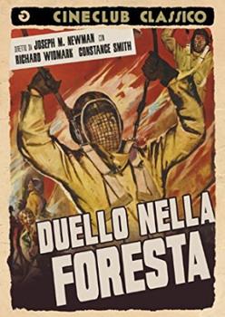 Duello nella foresta (1952) DVD9 COPIA 1:1 ITA ENG