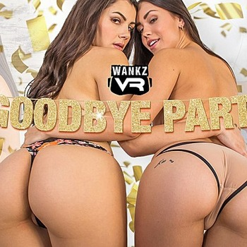 Alina Lopez, Valentina Nappi - Goodbye Party (2018) HD 1080p