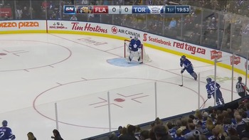 NHL 2018 - RS - Florida Panthers @ Toronto Maple Leafs - 2018 12 20 - 720p 60fps - English - SNO 3f90671068455064