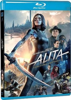 Alita-Angelo Della Battaglia (2019) iTA - STREAMiNG