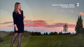 Chloé Nabédian - Novembre 2018 02e7661029536664
