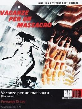 Vacanze per un massacro - Madness (1979) DVD5 COPIA 1:1 ITA