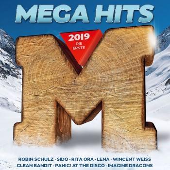 Megahits 2019 - Die Erste (2018) Full Albüm İndir
