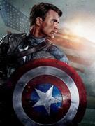 Капитан Америка / Первый мститель / Captain America: The First Avenger (Крис Эванс, Хейли Этвелл, Томми Ли Джонс, 2011) 154816968842834