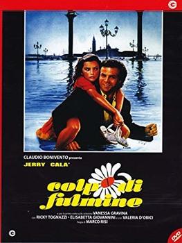 Colpo di Fulmine (1985) DVD5 COPIA 1:1 ITA
