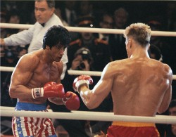 Рокки 4 / Rocky IV (Сильвестр Сталлоне, Дольф Лундгрен, 1985) - Страница 3 F98c43655520073