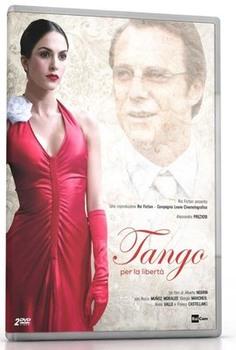 Tango Per La Libertà (2015) 2xDVD5 Copia 1:1 Ita