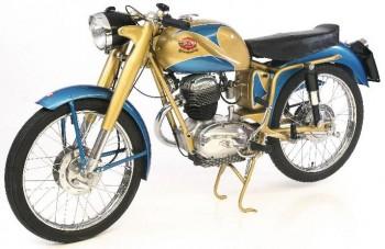Restauration MONDIAL 125cc Champion Lusso. Bb6906689005033