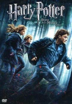 Harry Potter e i Doni della Morte - Parte 1 (2010) DVD9 Copia 1:1 ITA-ENG
