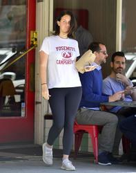 Lana Del Rey - Out in LA 6/18/18