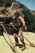 Индиана Джонс и храм судьбы / Indiana Jones and the Temple of Doom (Харрисон Форд, Кейт Кэпшоу, 1984) 2a155b1069410754