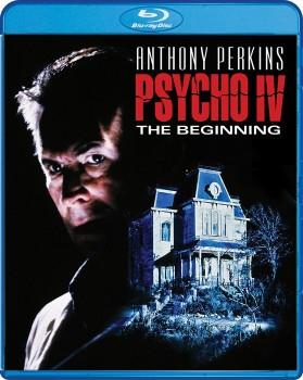 Psycho IV (1990) .mkv FullHD 1080p HEVC x265 DTS ENG AC3 ITA