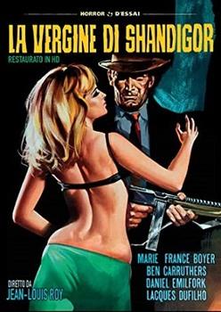 La vergine di Shandigor (1967) DVD5 COPIA 1:1 ITA/FRE