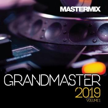 Mastermix - Grandmaster 2019 Volume 1 & DJ Set 37 (2019) Full Albüm İndir