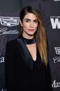 Nikki Reed - 12th Annual Women In Film Oscar Party in Beverly Hills 2/22/19