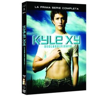 Kyle XY - Stagione 1 (2006) 3 X DVD9 ITA-ENG-SPA