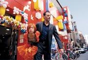 Васаби / Wasabi (Жан Рено, Риоко Хиросуэ, Мишель Мюллер, 2001) 67ef0f1064141084