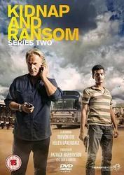 人质赎金 第二季 Kidnap and Ransom Season 2