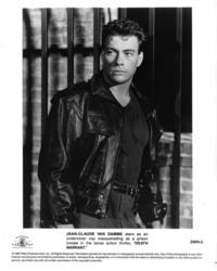 Ордер на смерть (Смертельный приговор) / Death Warrant; Жан-Клод Ван Дамм (Jean-Claude Van Damme), 1990 F15cf8808004783
