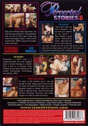 Perverted Stories 8: Strange, Intense, Perverted (1996)