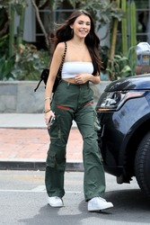 Madison Beer - Out in West Hollywood 10/2/18