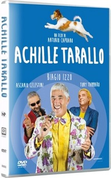 Achille Tarallo (2018) DVD9 COPIA 1:1 ITA