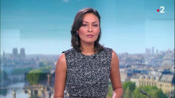 Leïla Kaddour - Octobre 2018 2b296f1006059534
