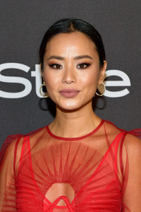 Jamie Chung - 2019 InStyle And Warner Bros. Golden Globe Awards After Party 1/6/19
