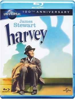 Harvey (1950) .mkv HD 720p HEVC x265 DTS ITA AC3 ENG