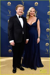 Kirsten Dunst - 70th Emmy Awards in LA 9/17/18