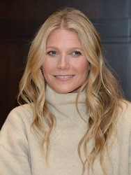 Gwyneth Paltrow - Book Signing of 'The Clean Plate Eat, Reset, Heal' in LA 1/14/19
