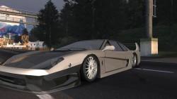 NFSMods - Turismo from GTA SA