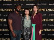Sandra Bullock - Deadline Contenders Panel in LA 11/3/18